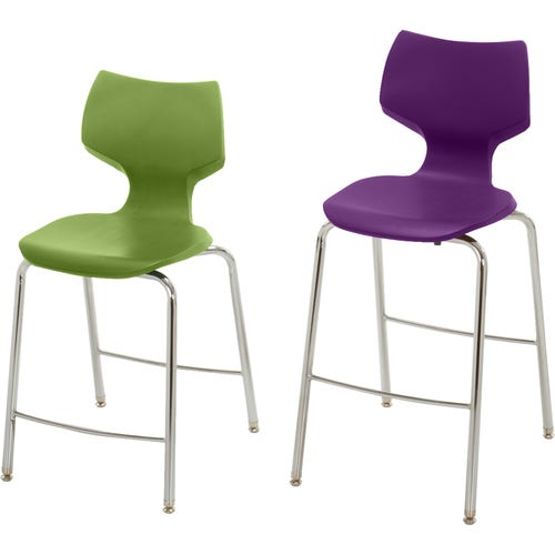Smith System® Flavors® Cafe Stools