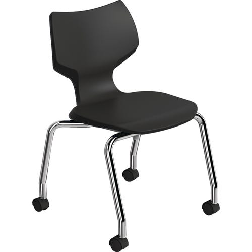 Smith System™ Flavors™ Mobile Stack Chairs