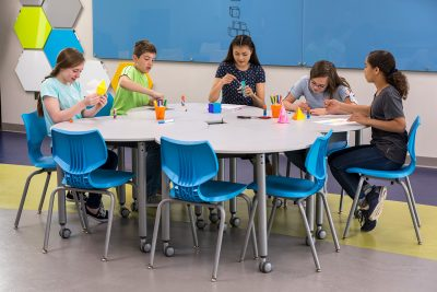 3 Ingredients of Active Learning Spaces
