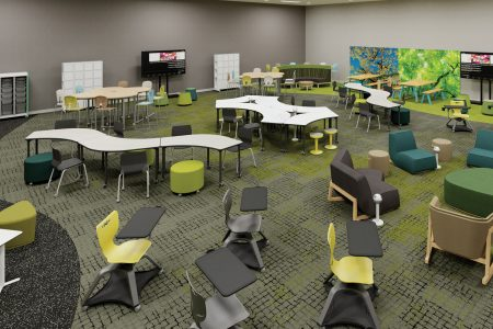 How Biophilic Learning Environments Boost Student Achievement