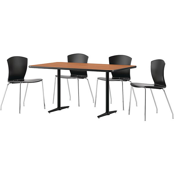 Falcon 1900 Series Standard Height Café Tables