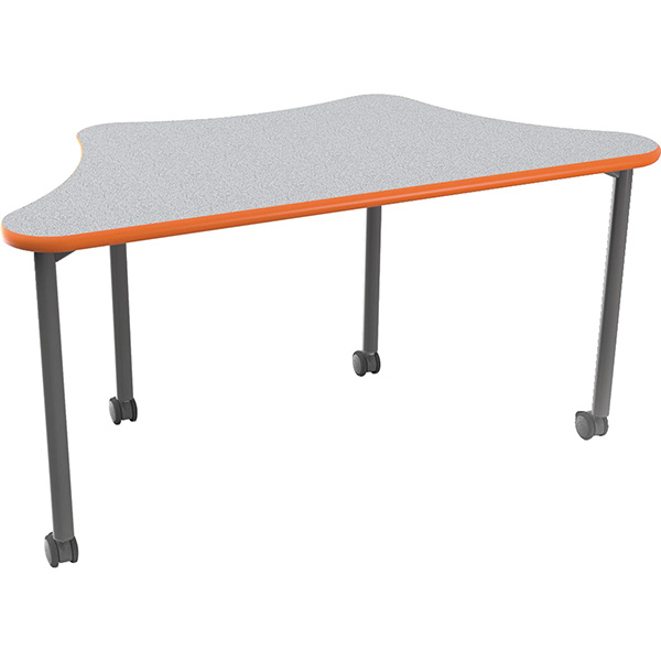 Smith System® Elemental® Engage Tables - Trapezoid