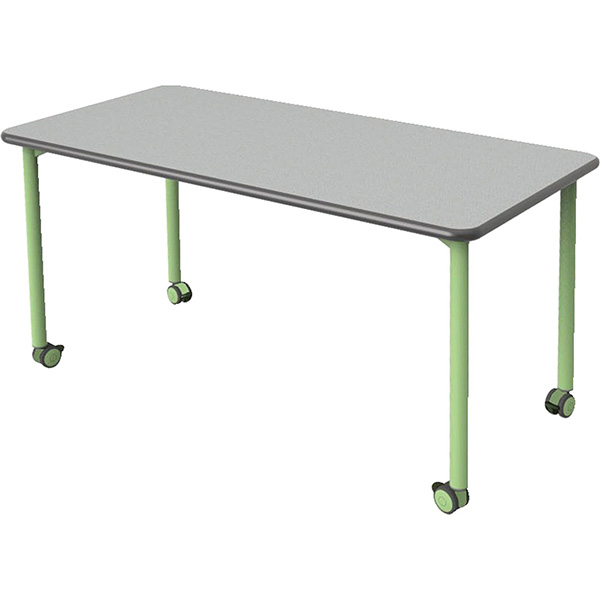 Smith System® Elemental® Tables - Rectangle