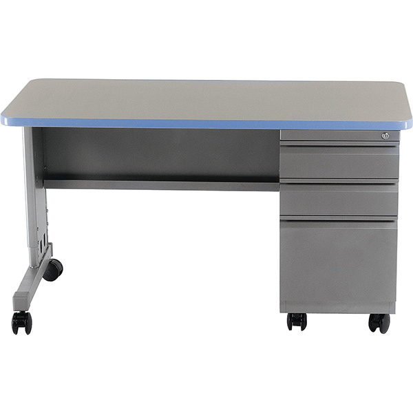 Smith System® Cascade® Teacher Desks