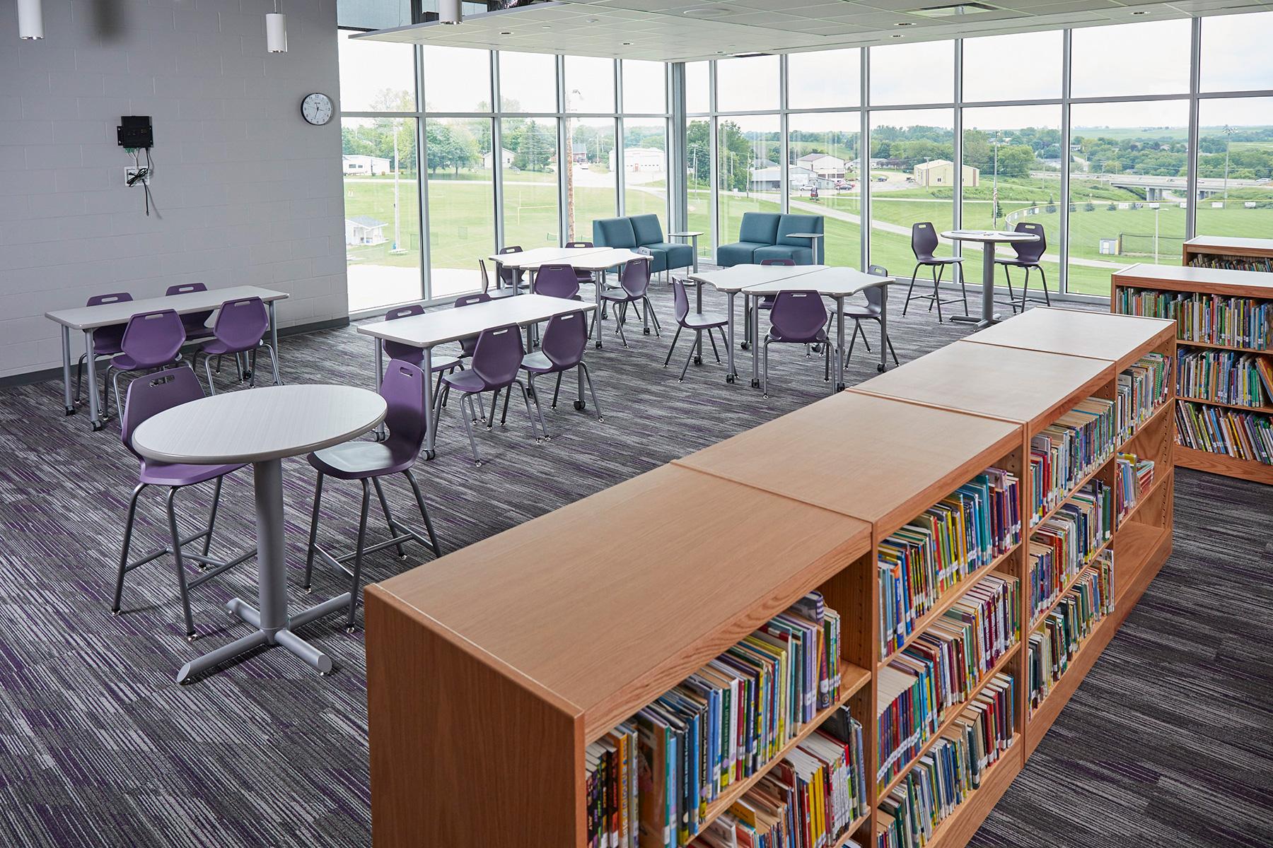 Barneveld Library