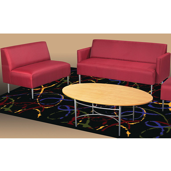 HPFI® Eve Linear Lounge Seating