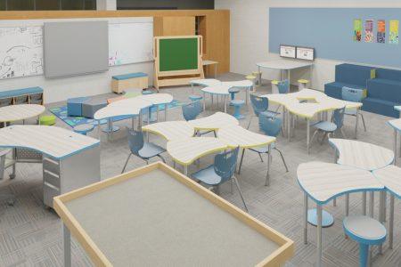 Answers to Your Questions About Effective Library and Classroom Design