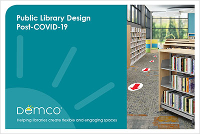 Learn How to Design Your Library for a Post-COVID-19 World