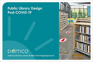 Your Guide to Public Library Design Post-COVID-19