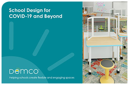 Learn How to Design Your School for COVID-19 and Beyond