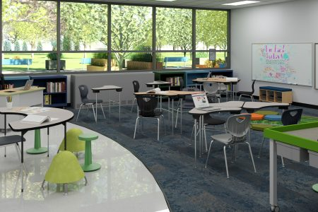 High-Impact, Budget-Friendly Classroom
