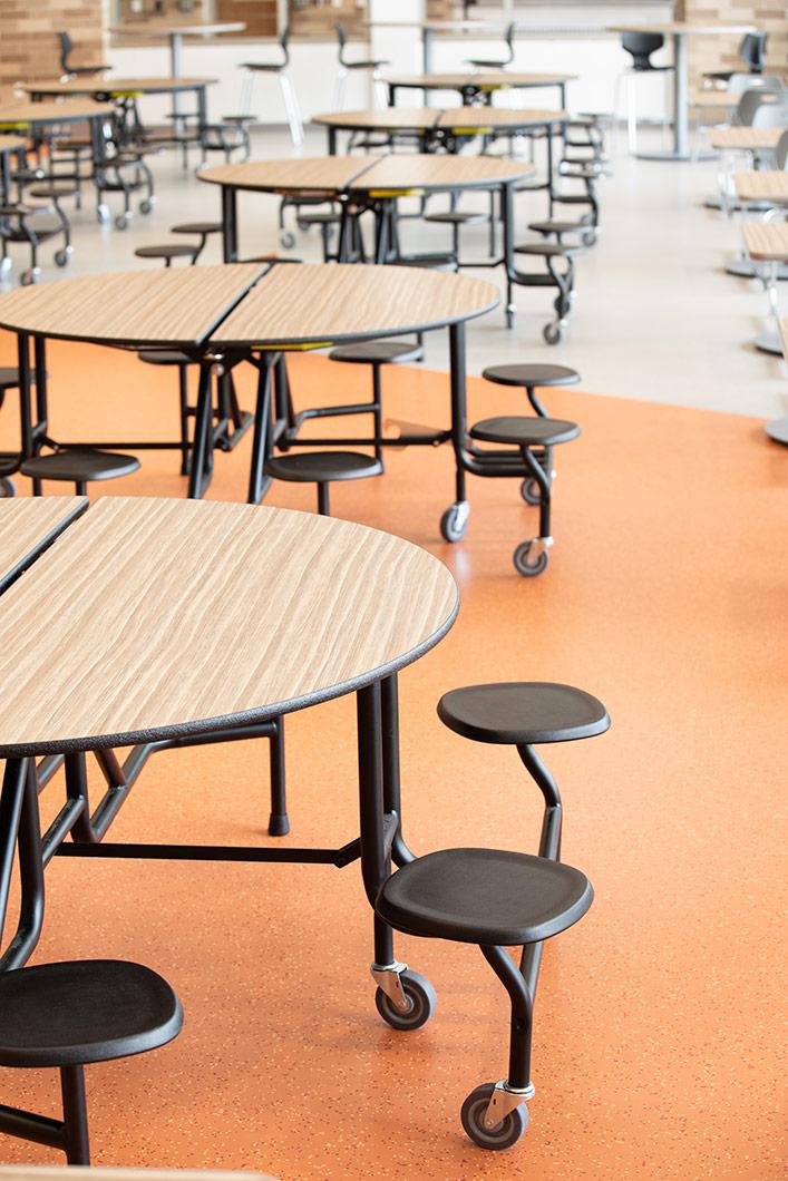 Horicon Cafeteria