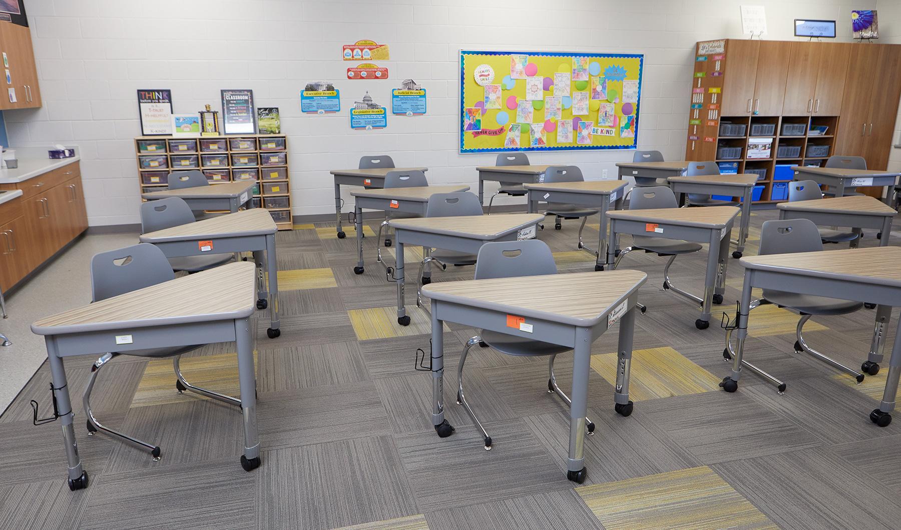 Horicon Classroom