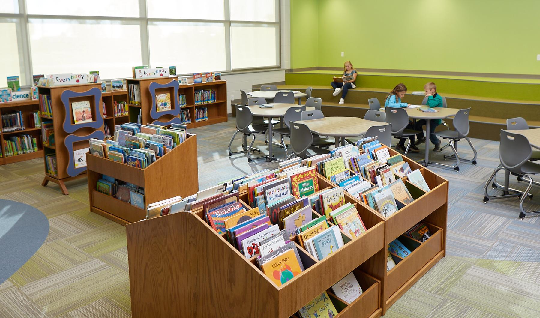 Horicon Library