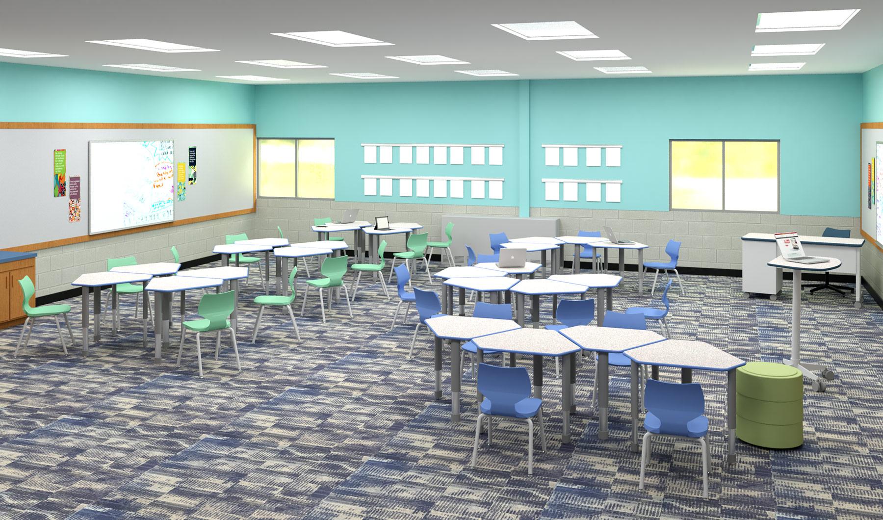 Lawton Elementary School