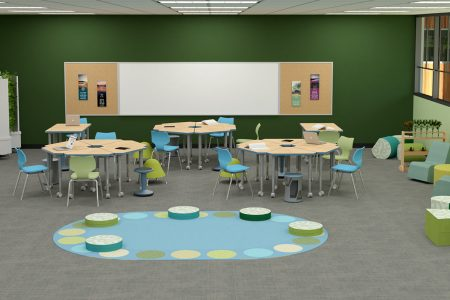 Designing the Perfect SEL Classroom