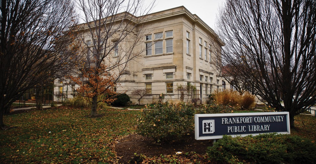 Frankfort Community Library