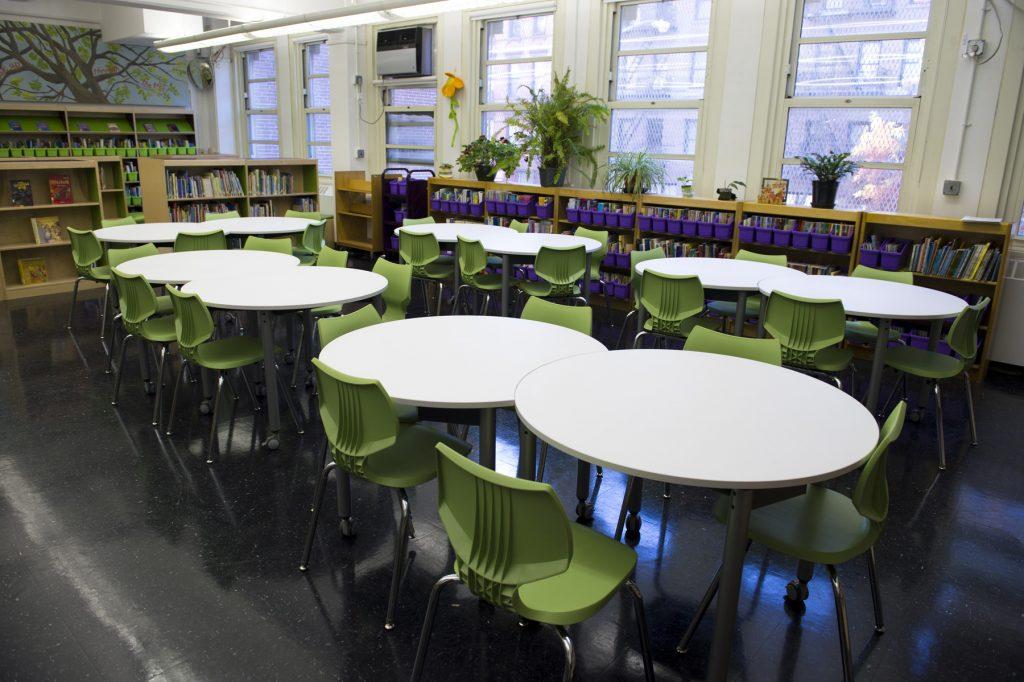 Brooklyn Arbor Elementary School Ny Http Www
