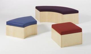 ColorScape Seating