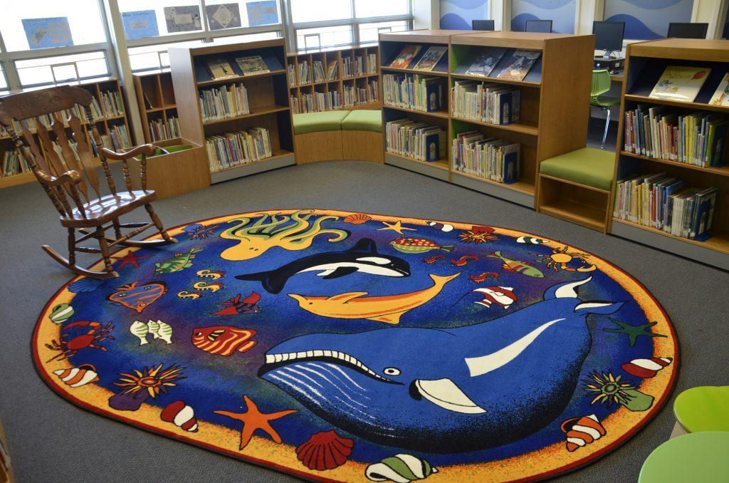 Hawthorne Elementary School, WI