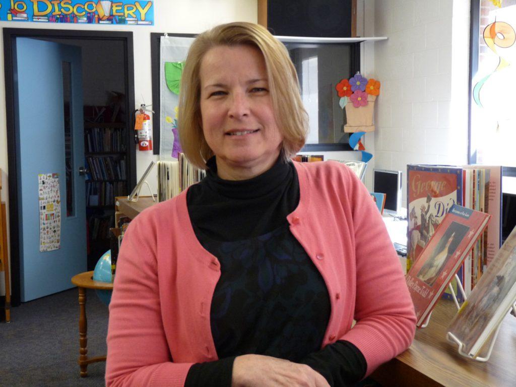 Jane Martellino