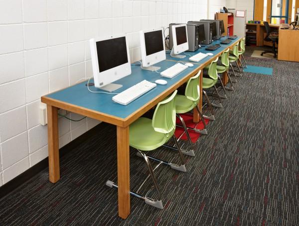 ColorScape Computer Workstations