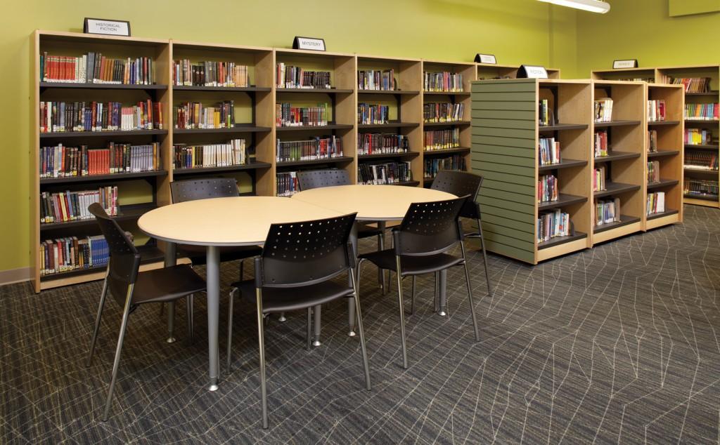 Flushing Public Library