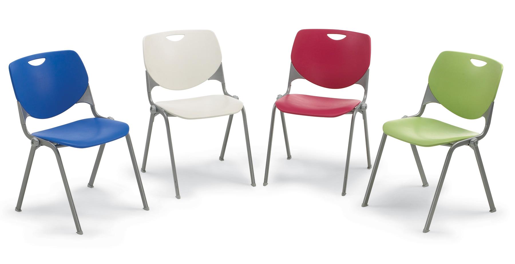 Smith System UXL Seating