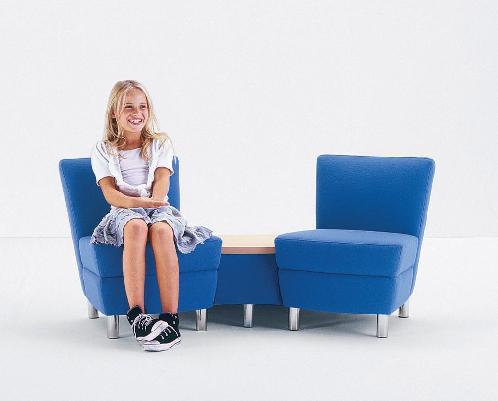 Arcadia Serafina/Serafinita Modular Seating