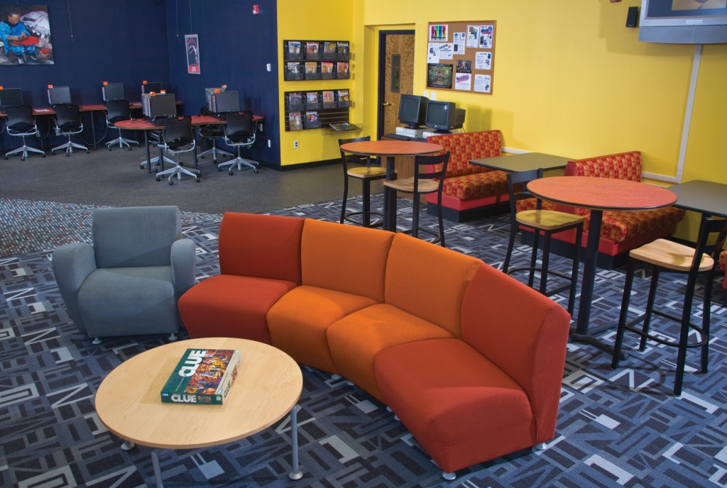 East Brunswick Public Library, NJ