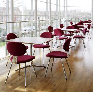Kojak & Mellow Seating/High Tables