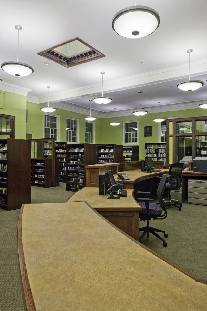 Saugerties public library ny