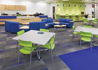 Function Over Form: Transforming School Libraries From the Inside Out
