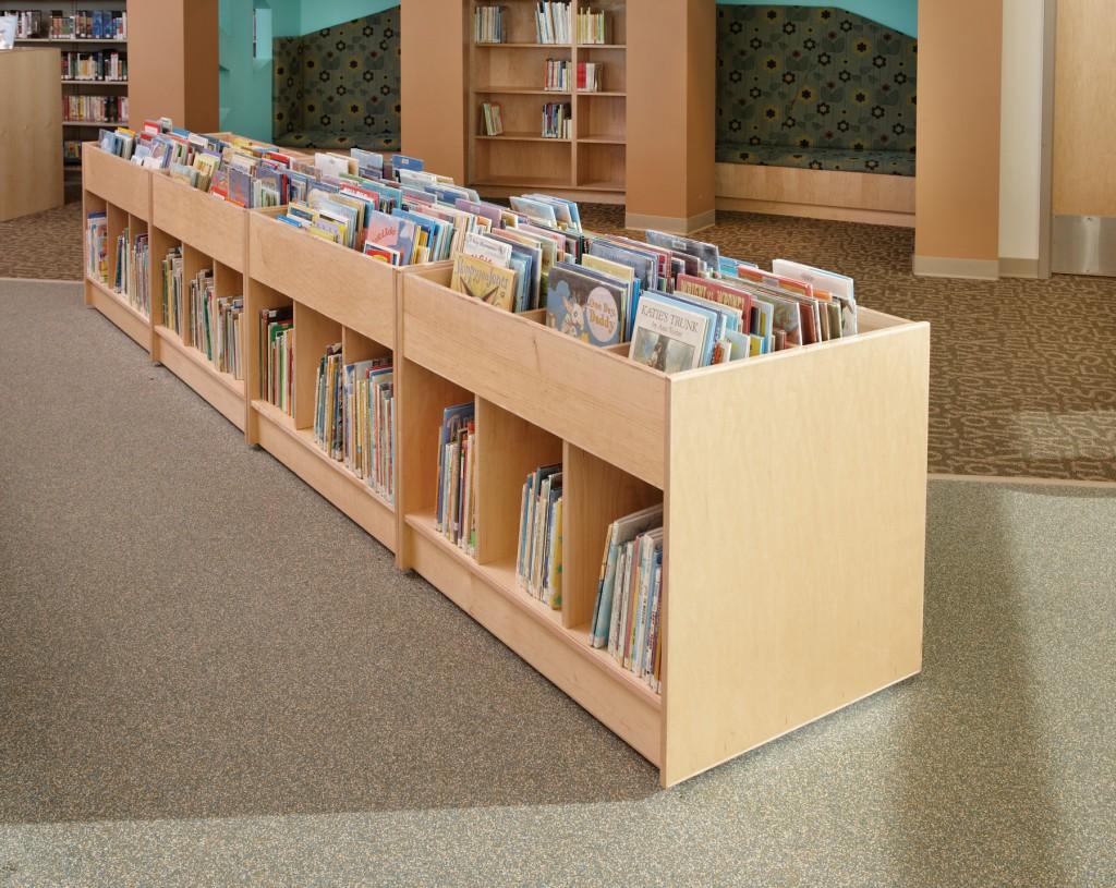 St. Michael Public Library