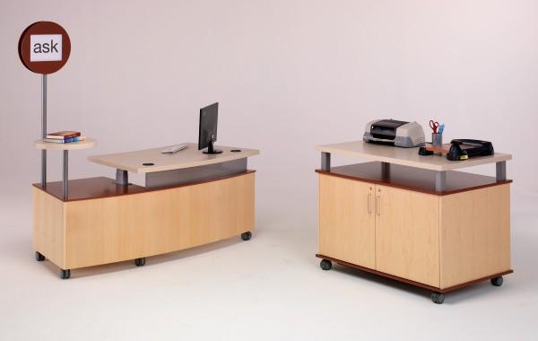 TechnoLink Mobile Reference Desk