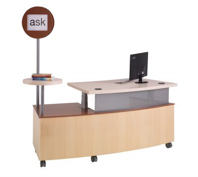 TechnoLink Mobile Reference Desk