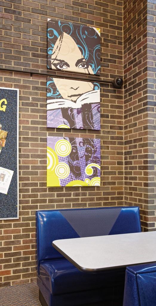 Waupun Public Library Teen Space Wi Http Www