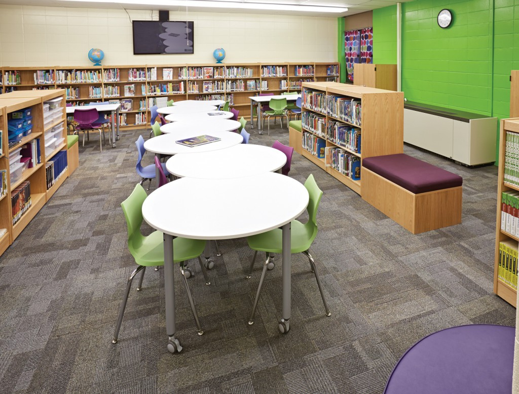 Black Hawk Elementary School