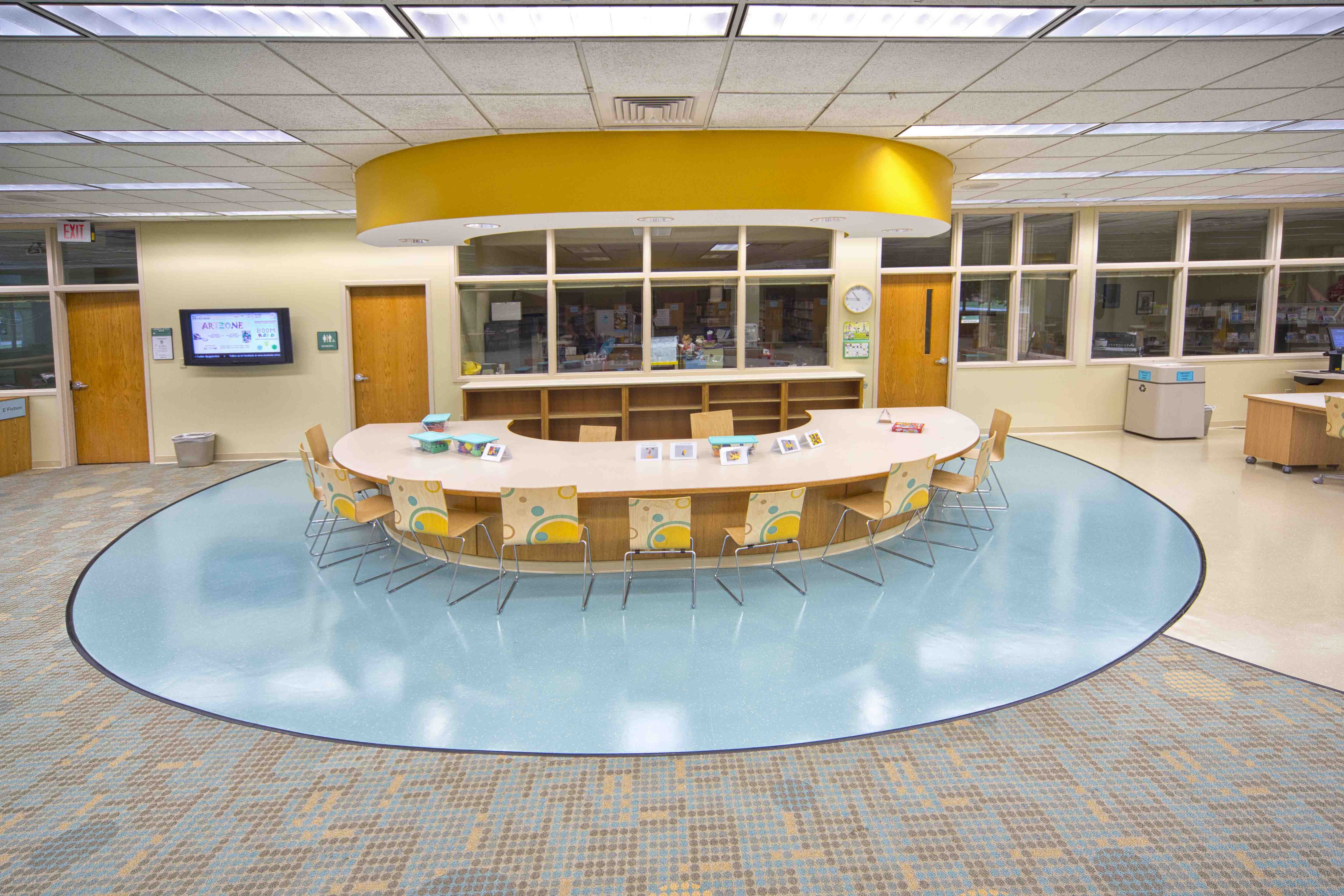 Plainfield-Guilford Public Library Plainfield IN & Library Makerspaces u0026 Lifelong Learning