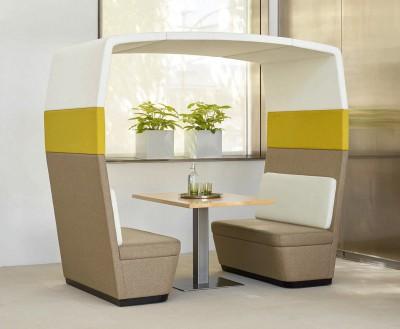 Arcadia Co-Op Meeting Spaces