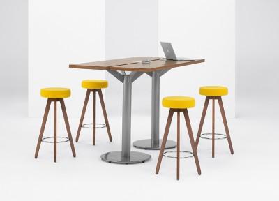 Arcadia Speakeasy Tables