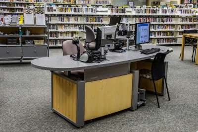Pierce County, Gig Harbor Branch, WA