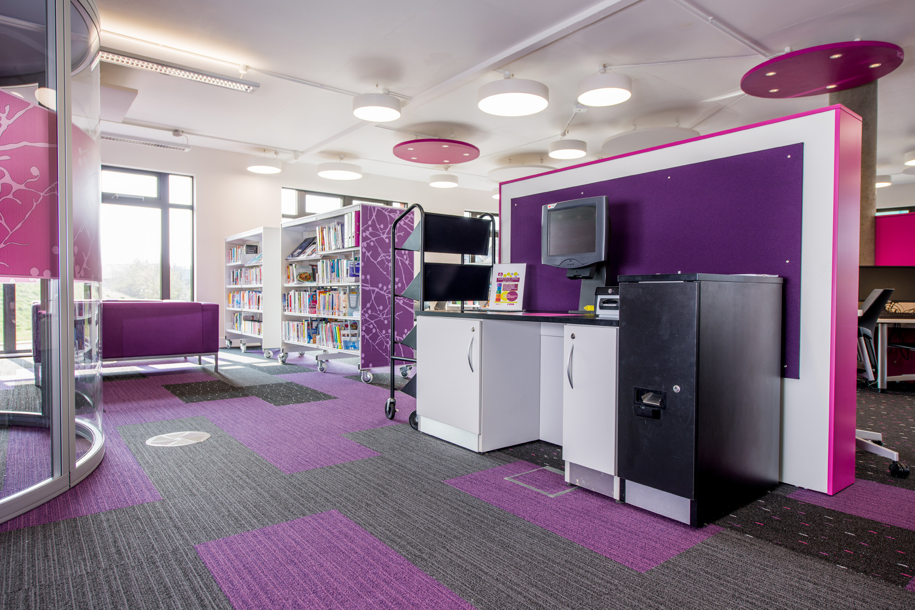 International Library Spotlight The Forum # Muebles Para Kichinet
