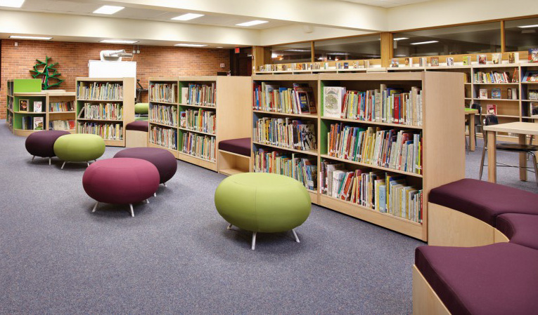 Library Spaces A Checklist For Designing Engaging Spaces