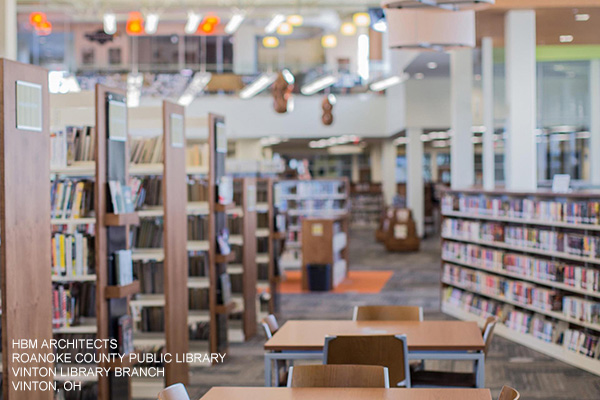 Top 5 Library Trends