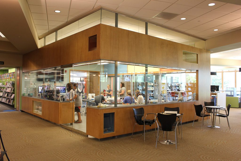10 Questions to Ask Before You Plan Your Library Makerspace