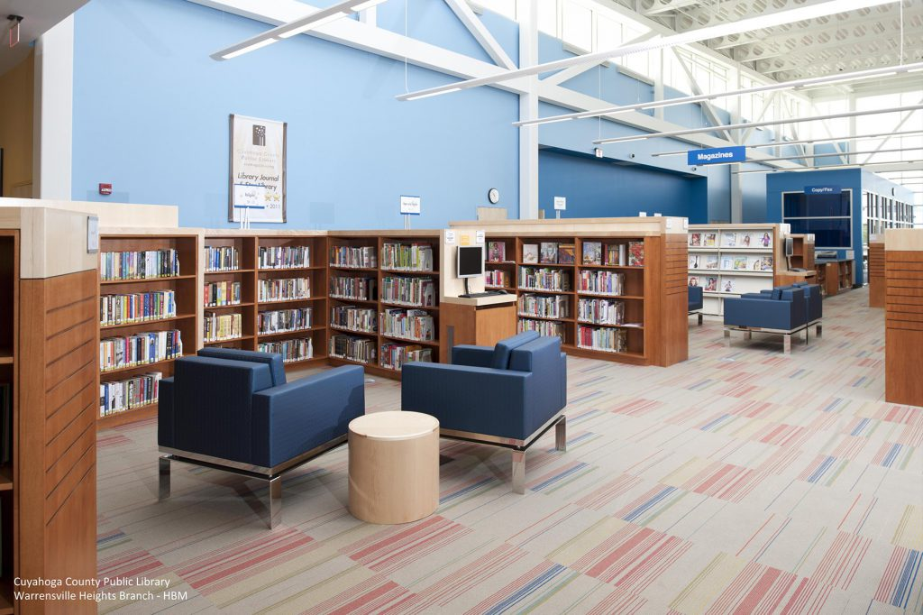 5 Library Updates You Can Make on a Budget