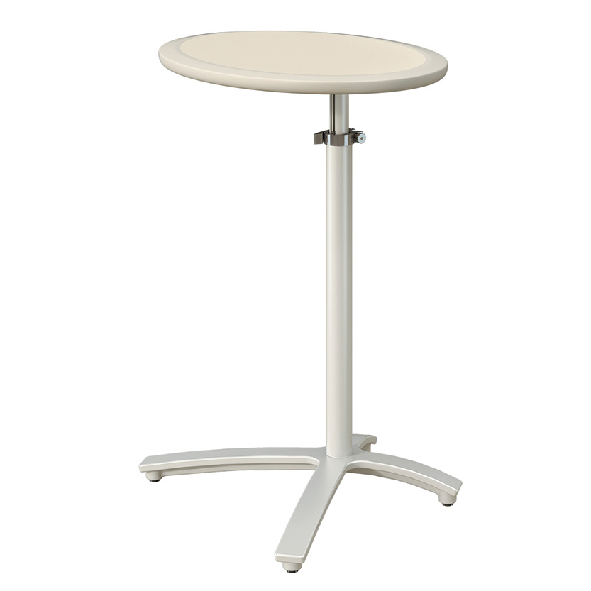 izzy® Oval Penny Side Table