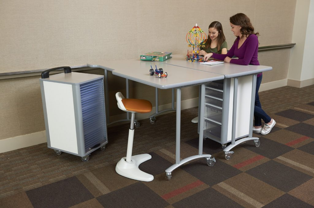 Learning Commons Makerspace