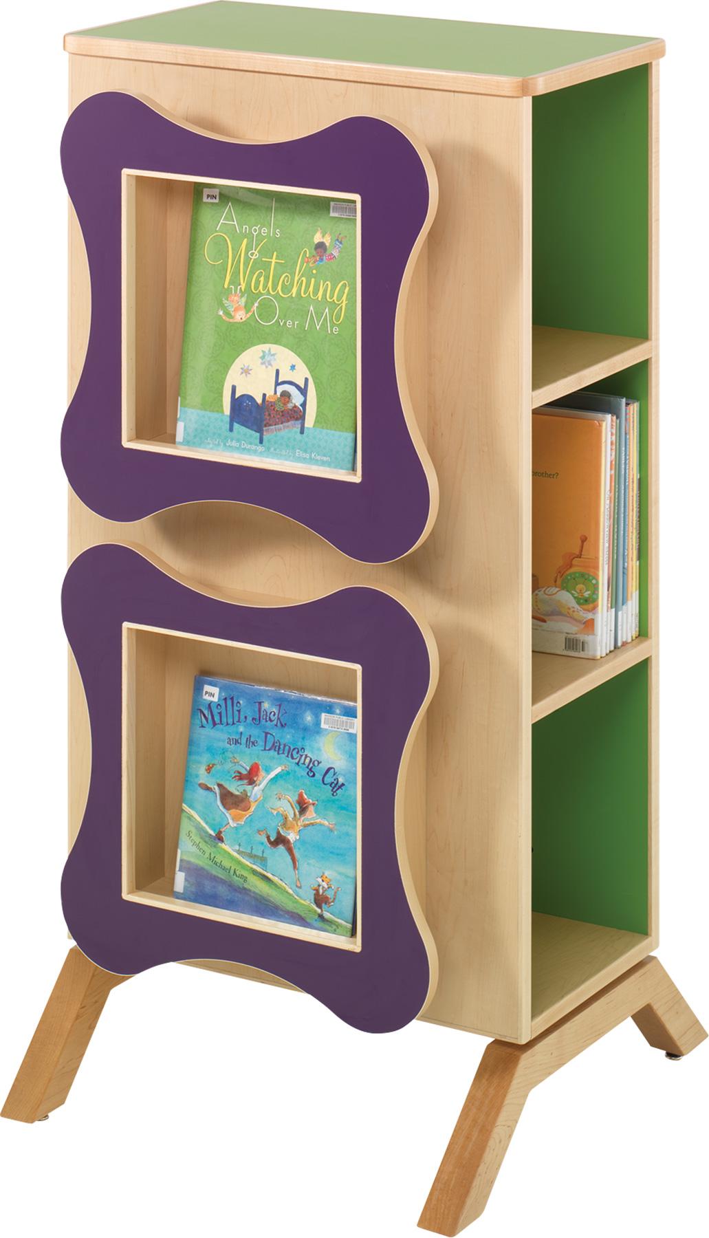 ColorScape® Children's Display